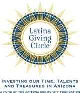 Latina Giving Circle