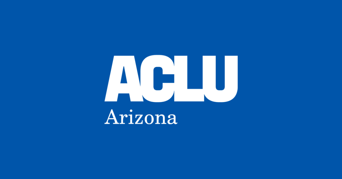 ACLu of Arizona