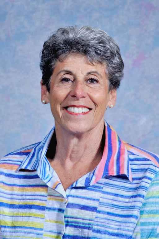 Carol Flaherty-Zonis
