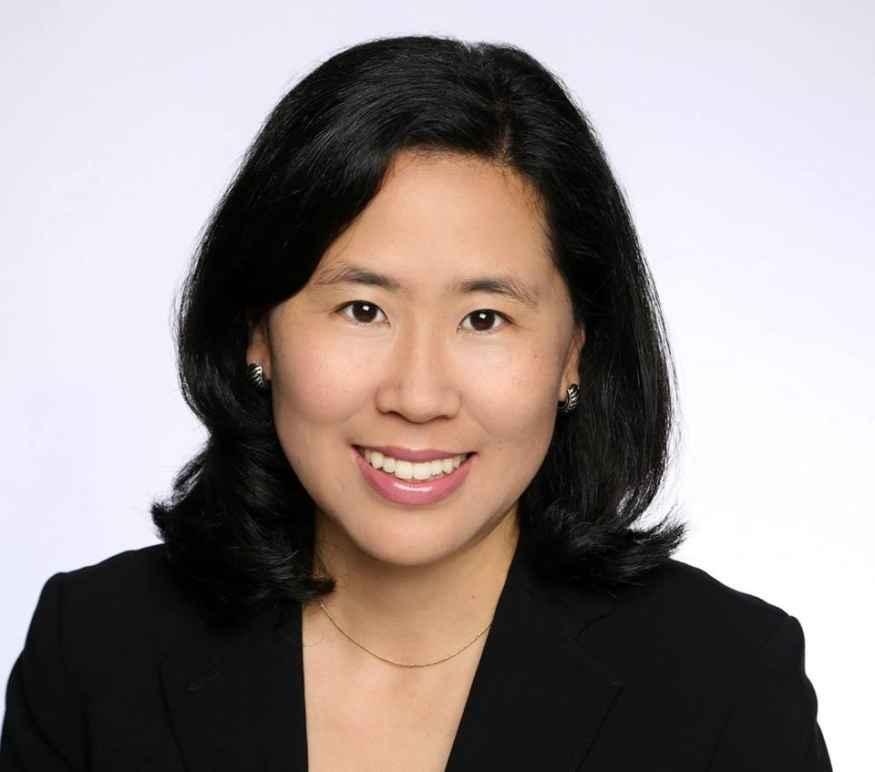 Christine Wee
