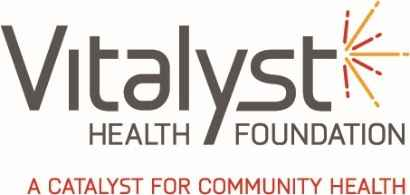 Vitalyst Health Foundation Logo