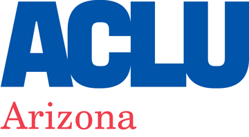 ACLU of Arizona logo