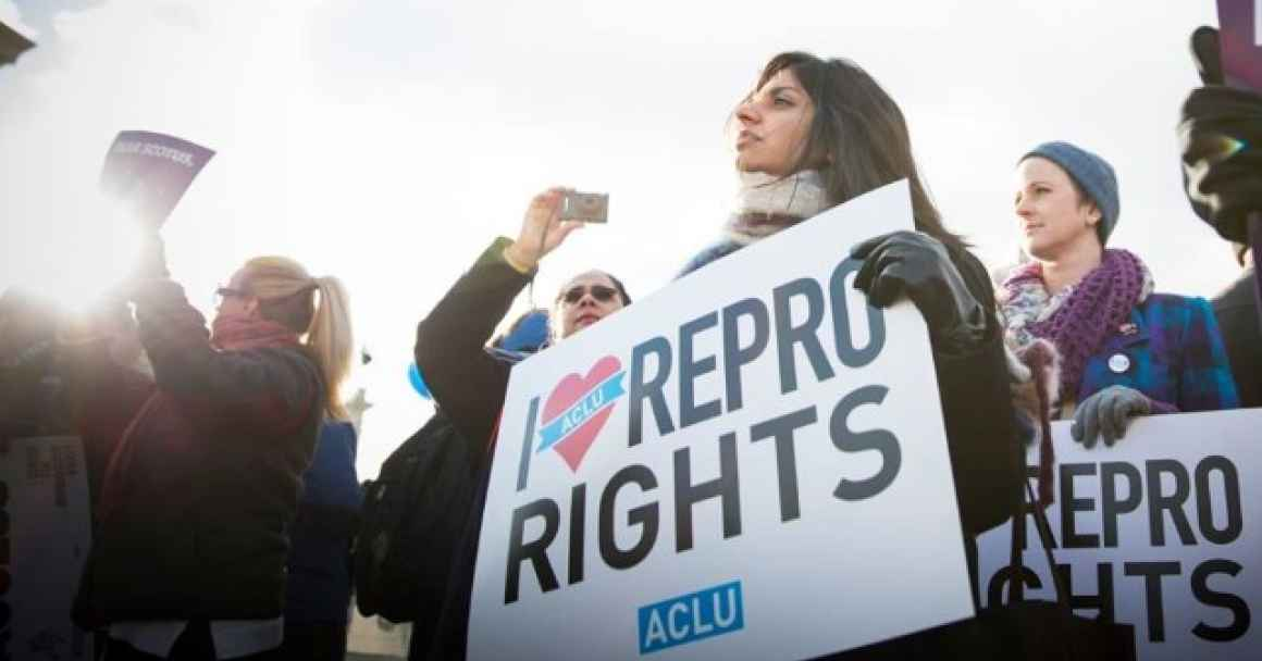 i love reproductive rights