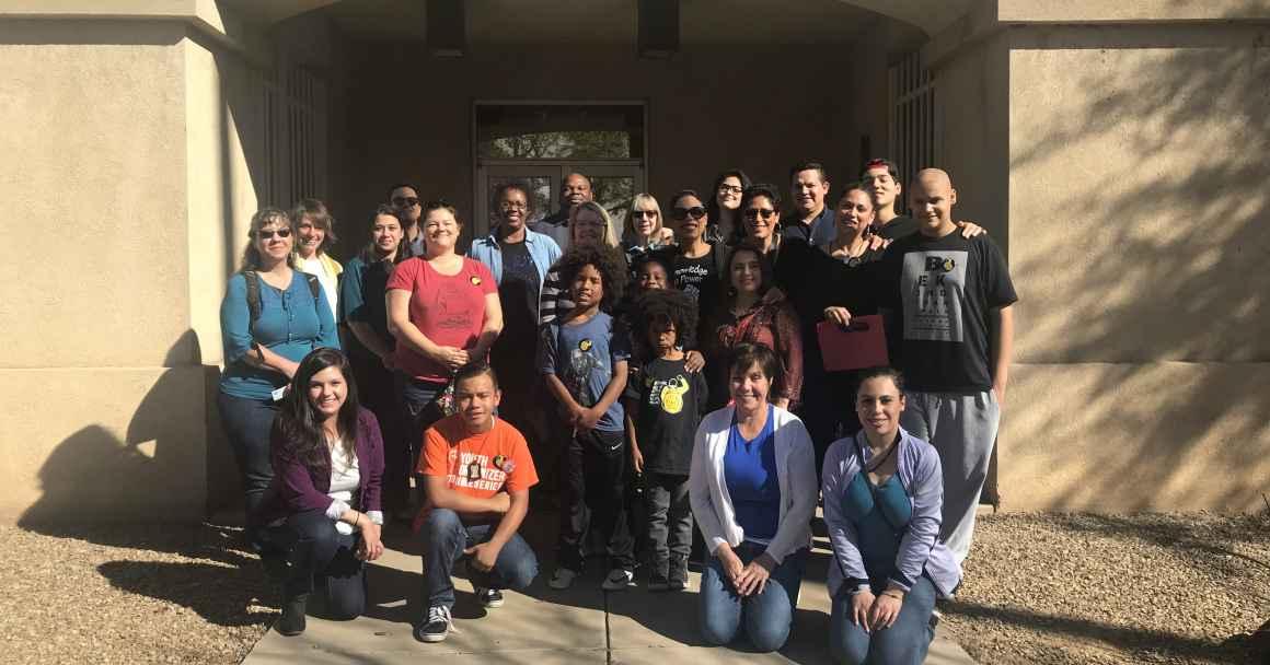 March 12 Arizona Charter Board Meeting - Demand2Learn