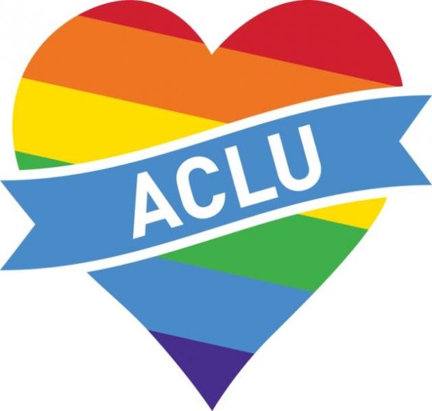 ACLU Heart